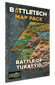 MapPack Battle for Tukayyid