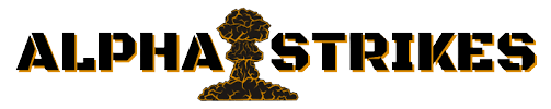 alpha strikes logo
