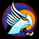 clan ice hellion logo