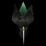 clan snow raven logo