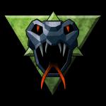 clan steel viper logo