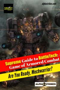 supreme battletech guide pin