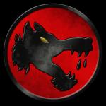 wolfs dragoons logo